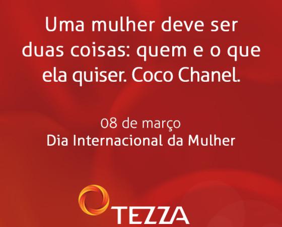 Comunicação Interna – cliente Tezza