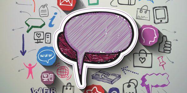 A importância da comunicação linear nas redes sociais em tempos de pandemia