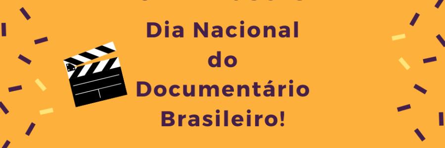 Dia do Documentário Brasileiro